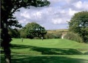 Lanhydrock Golf Club - Bodmin - Golf