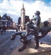 Leicester Centre - Town Centre
