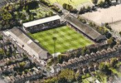 Hotels near  Leyton Orient Football Club