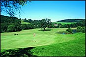 Lostwithiel Hotel Golf and Country Club - Lostwithiel - Golf