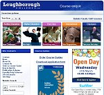 Loughborough College - University