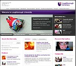 Hotels near  Loughborough University