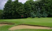 Luffenham Heath Golf Club - Stamford - Golf