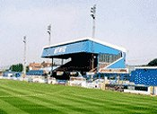 Macclesfield Town Football Club - Football Club