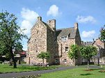 Mary Queen of Scots House and Visitor Centre - Jedburgh - Country Home
