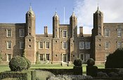 Melford Hall - Historical Houses