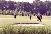 Mersey Valley Golf and Country Club - Widnes - Golf