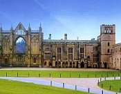 Newstead Abbey - Historical Houses