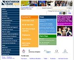 Northbrook College Sussex - University