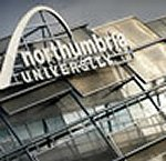 Northumbria University - Coach Lane Campus - University