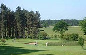 Oakmere Park Golf Club - Oxton - Golf
