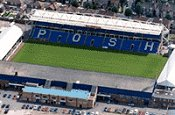 Peterborough United Football Club - Football Club