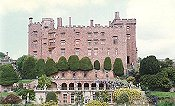 Powis Castle - Welshpool - Castle