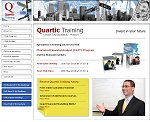 Quartic Training - University