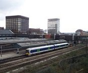 Hotels near  Reading Railway Station