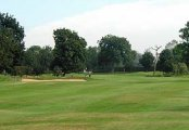 Richmond Park Golf Club - Thetford - Golf