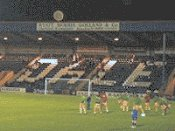 Rochdale Football Club - Football Club