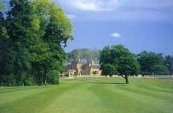 Ruddington Grange Golf Club - Ruddington - Golf