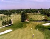 Sand Martins Golf Club - Wokingham - Golf