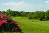 Sand Moor Golf Club - Leeds - Golf
