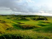 Saunton Golf Club - Braunton - Golf