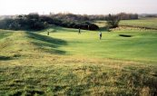 Seacroft Golf Club - Skegness - Golf
