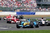 Hotels near  Silverstone Racing Circuit - Nr Towcester