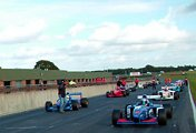 Snetterton Racing Circuit - Norwich - Racecourse