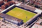 Southend United Football Club - Football Club
