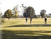 Springs Hotel and Golf Club - Wallingford - Golf