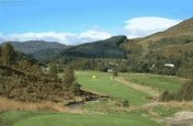 Hotels near  St Fillans Golf Club - St Fillans