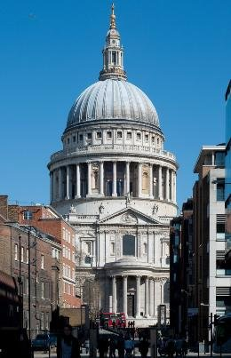 St Pauls Cathedral - Select One