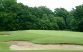 Standish Court Golf Club - Wigan - Golf