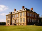 Stanford Hall - Historical Houses