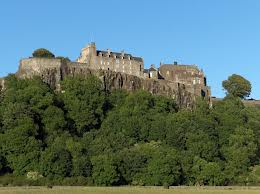 Stirling Castle - Castle