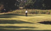 Styal Golf Club - Wilmslow - Golf