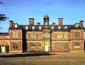 Sudbury Hall - Historical Houses