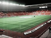 Sunderland Football Club - Football Club