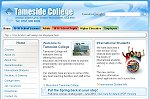 Tameside College - University