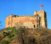 Hotels Guesthouses Bed And Breakfasts In Or Near Tamworth Castle Staffordshire
