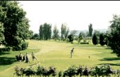 Hotels near  The Craythorne Golf Club - Burton-On-Trent