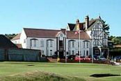 The Links Country Park Hotel and Golf Club - Cromer - Golf