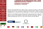 The London Electronics College - University