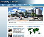 The University of Bolton - University