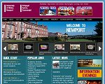Hotels near  University of Wales - Newport Allt-yr-yn Campus