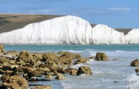 The White Cliffs of Dover - Landmark