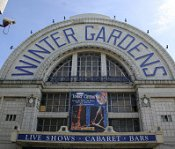 The Winter Gardens - Exhibition
