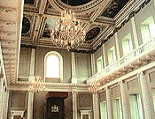 The Banqueting House - Whitehall Palace - Country Home