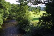 Torwoodlee Golf Club - Galashiels - Golf