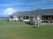 Trevose Golf and Country Club - Padstow - Golf